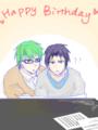 高尾誕(2012/11/21)