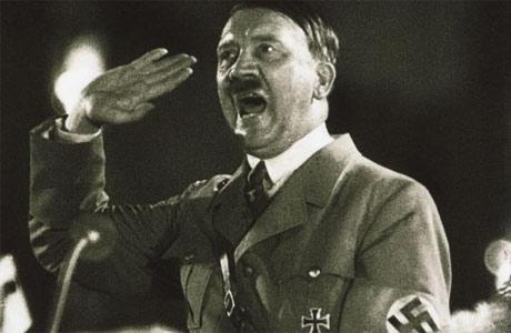 [ヒトラー][ナチス][ホロコースト][ユダヤ]