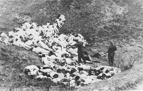 ナチスホロコースト[ヒトラー][ナチス][ホロコースト][ユダヤ]