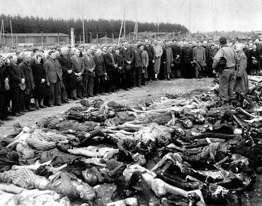 ナチスホロコースト