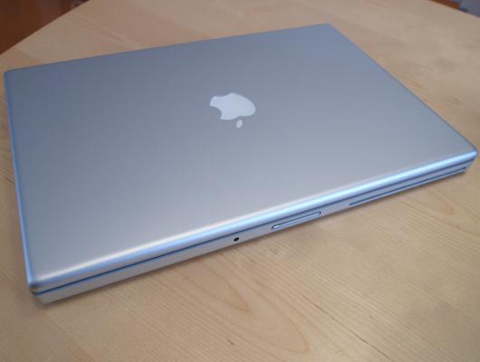 復活Mac