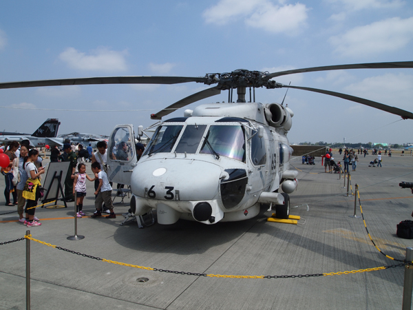 厚木基地航空イベント