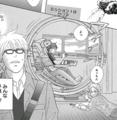 from 二ノ宮知子 / 87CLOCKERS (3)
