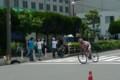 2013.05.26 TOJ 東京ステージ/まだまだ逃げる中村選手