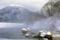 北海道・釧路市・阿寒湖