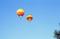 熱気球・北海道