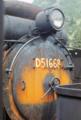 D51廃車