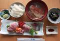 三浦半島・地魚料理「松輪」