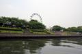 隅田川・荒川遊園のりば