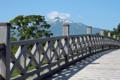 鶴田町津軽富士見湖パークから岩木山-12.06-