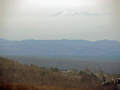 休暇村岩手網張温泉から早池峰山-13.04-