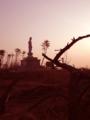 仙台市若林区荒浜・祈りの塔-4-13.04