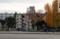 (新宿区)明治公園から都営霞ヶ丘アパート-13.11-