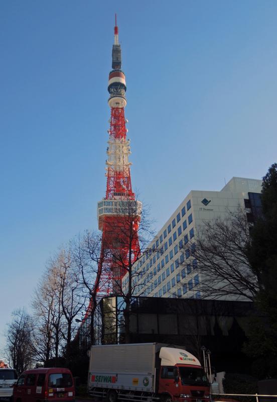 東京タワー-13.12-