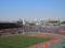 国立競技場(新宿区)バックスタンドから北方向-14.01-
