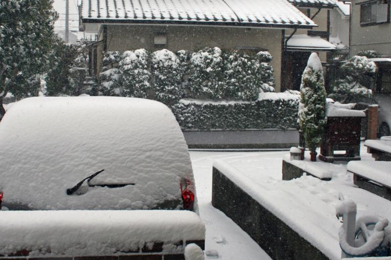 わが家の雪景色-14.02-