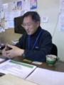 遠野まごころネット副理事長臼澤良一-14.04-