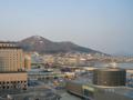 函館駅前から函館山方面-14.04-