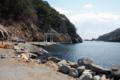 重茂・姉吉の浜(宮古市)-2-14.04