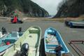 重茂・姉吉の浜(宮古市)-1-14.04