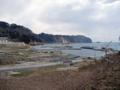 重茂・千鶏の浜(宮古市)-14.04-