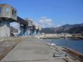 大槌港の水門-1-14.04