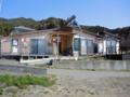 イタリアン・レストラン「バールリート」(大槌町赤浜)-1-14.04
