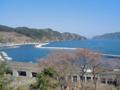 国道45号から唐丹小白浜(釜石・唐丹)-1-14.04