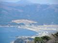 箱根山から松原方面(陸前高田)-2-14.04