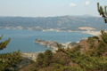 箱根山から松原方面(陸前高田)-1-14.04