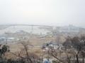 日和山から日和大橋(石巻)-1-13.04