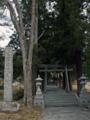 飯舘村・山津見神社-2-14.04