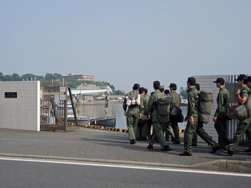 防衛大学(横須賀)-1-14.07