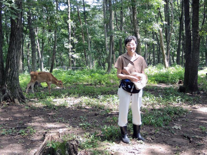 森林ノ牧場(那須町)F-1-14.08
