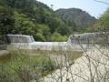 砂防ダム(ウィキペディアより)