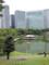 浜離宮恩賜庭園(中央区・富士見山から潮入り池)-1-14.08