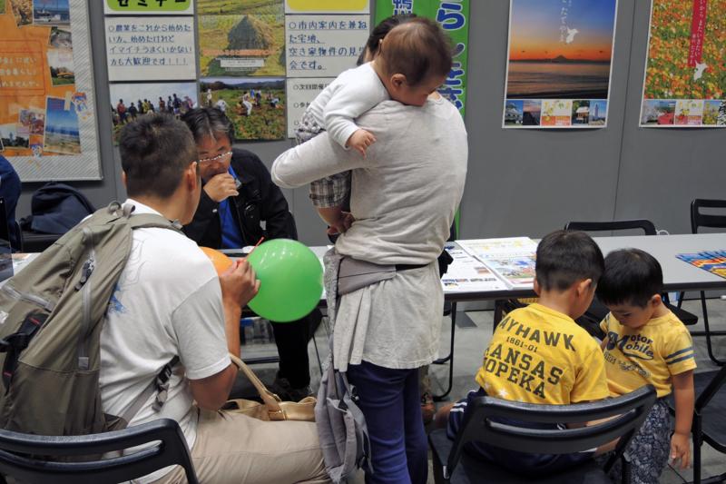 ふるさと回帰フェア2014-6-14.09