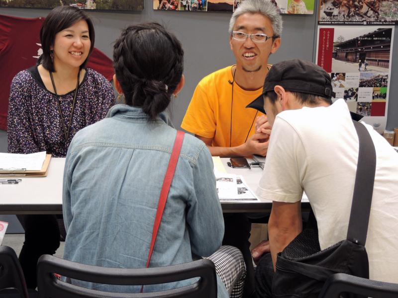ふるさと回帰フェア2014-1-14.09