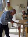 和野っこハウス「木工」-10-14.09