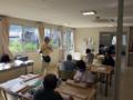 和野っこハウス「木工」-8-14.09