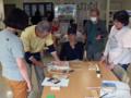 和野っこハウス「木工」-7-14.09