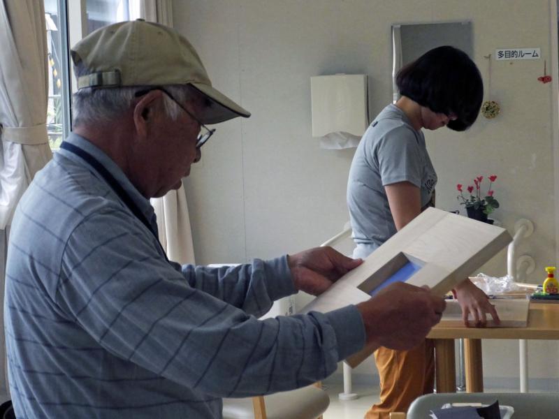 和野っこハウス「木工」-2-14.09