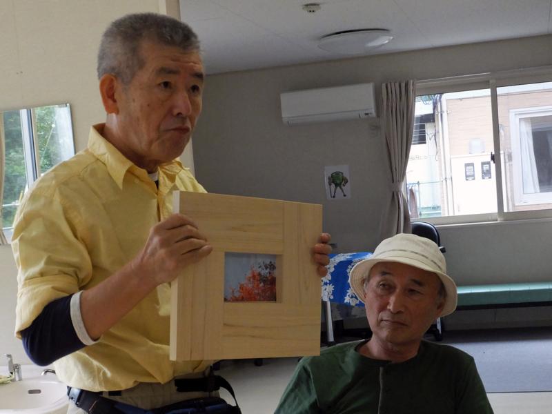 和野っこハウス「木工」-1-14.09