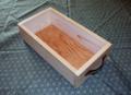 和野っこハウス「木工」ボックストレイ見本-1-13.07