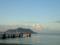 津軽海峡フェリー(函館港)から函館山-1-14.09
