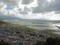 立象山展望台から道南方面と奥尻島-1-14.09