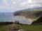 立象山展望台から茂津多岬方面-1-14.09