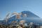 朝霧高原からの富士-1-14.11