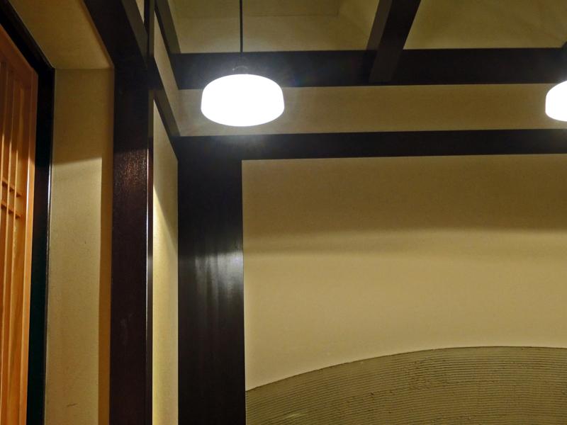 和の灯り(新宿)-1-14.12