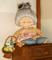 婆ちゃん人形